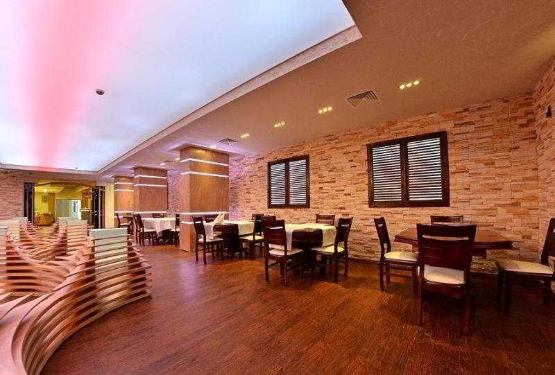 Kamelia - Restaurant