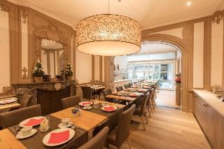 De Flandre - Restaurant