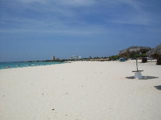 Aruba Harmony Apartments - Generell