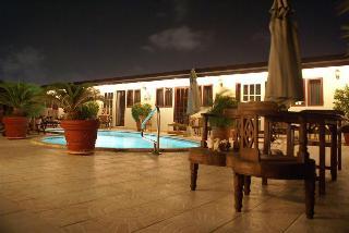 Aruba Harmony Apartments - Bar