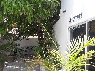 Aruba Harmony Apartments - Diele