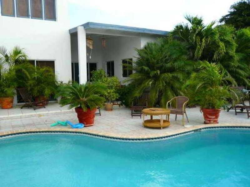 Aruba Harmony Apartments - Pool