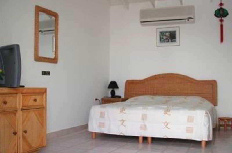 Aruba Harmony Apartments - Zimmer