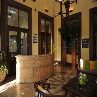 Tierra del Sol Resort and Golf - Diele