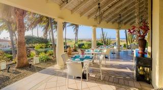 Tierra del Sol Resort and Golf - Restaurant