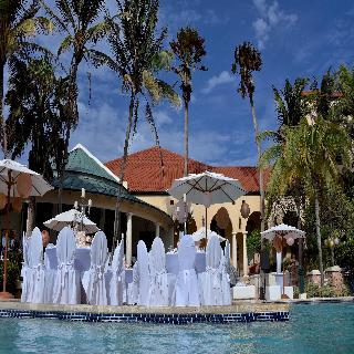 Tierra del Sol Resort and Golf - Terrasse