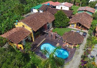 Finca Hotel la Quinta…, Corregimiento El Caimo,