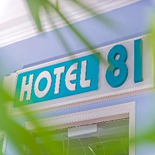 Hotel 81 Cosy - Generell