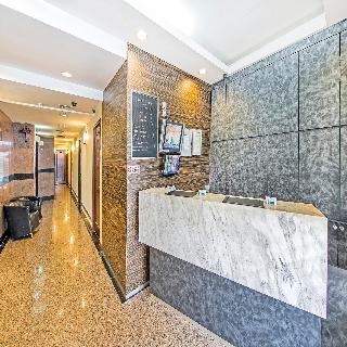 Hotel 81 Cosy - Diele