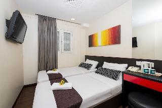 Hotel 81 Heritage - Generell