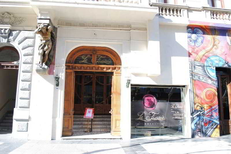 La Fresque Hotel - Generell