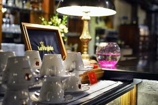 La Fresque Hotel - Bar