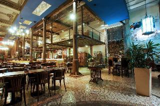La Fresque Hotel - Restaurant
