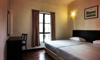 Bukit Gambang Resort…, Jalan Bukit Gambang Utama,…