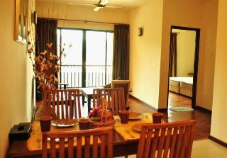 Bukit Gambang Resort City - Generell