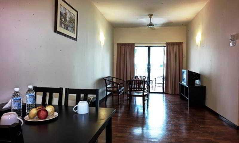 Bukit Gambang Resort City - Zimmer