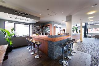 Ghent River Hotel - Bar