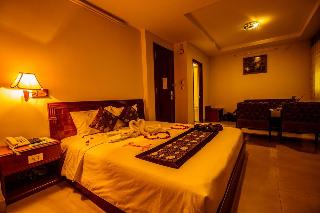 Pacific Hotel Danang, 92 Phan Chu Trinh St, Hai…