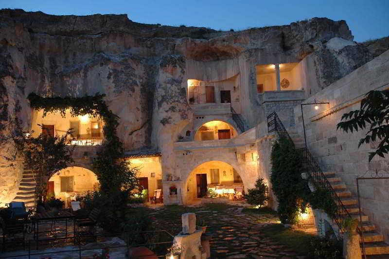Elkep Evi Cave Hotel, Esbelli Mah. Esbelli Sok,26