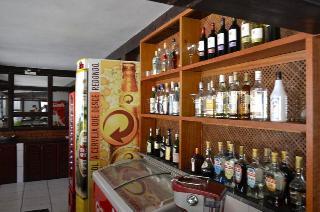 Pousada dos Tangaras - Bar