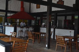 Pousada dos Tangaras - Restaurant