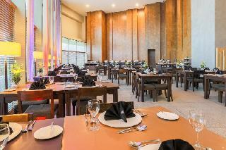 Sonesta Hotel Osorno - Restaurant