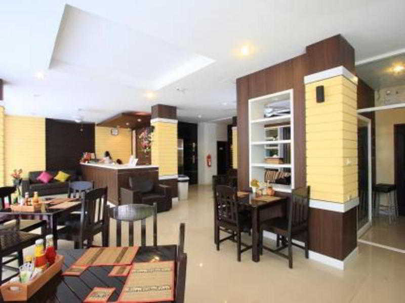 Phuket Hotels:At Home Boutique Hotel