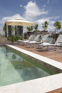 Aspen Square - Pool