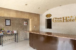 Pequeño Gran Hotel - Generell