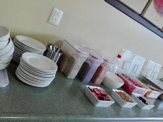 Pequeño Gran Hotel - Restaurant