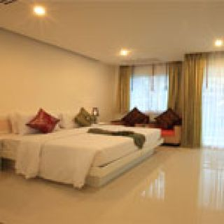 Phuket Hotels:GU-Hotel (WE Hotel @ Sansabai)