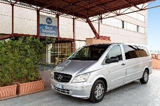 Best Western CTC Hotel…, Via Monte Pastello,28