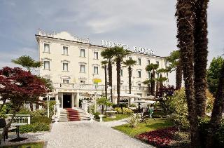 Hotel Terme Roma, Via Mazzini,1