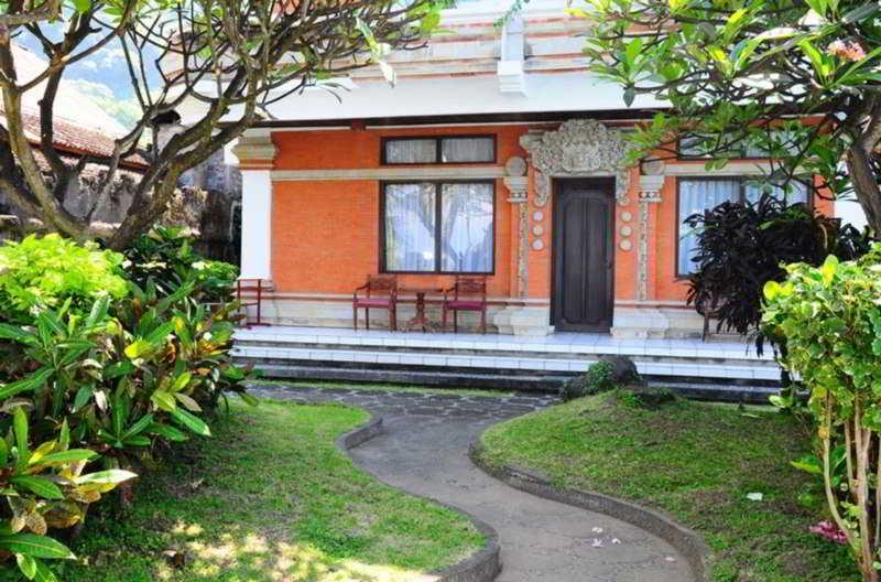 The Rishi Candidasa…, Jl. Raya Candidasa Karangasem…