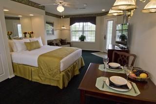 Suites At Fall Creek, Fall Creek Drive,1