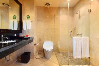 Best Western Resort…, Jl. Kubu Anyar No. 118,118