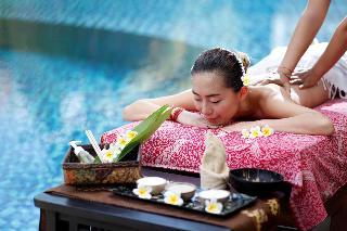 4 Sterne Hotel Best Western Resort Kuta In Kuta Legian Bali