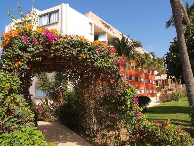 Palm Beach Hotel, Saly Portudal,