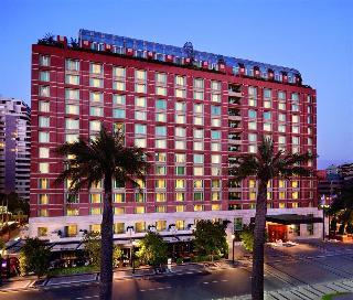 The Ritz-Carlton, Santiago - Generell