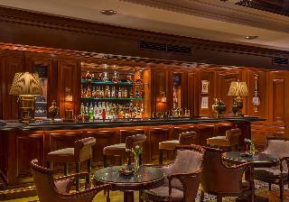 The Ritz-Carlton, Santiago - Diele