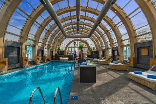 The Ritz-Carlton, Santiago - Pool