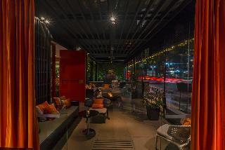The Ritz-Carlton, Santiago - Restaurant