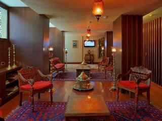 Burckin Suites Hotel, Binbirdirek Mah Klodfarer…