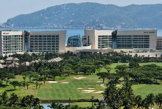 MGM Grand Sanya, Yalong Bay National Resort…