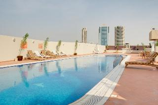 Fortune Grand Hotel Apartments - Pool