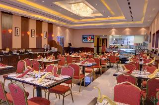 Fortune Grand Hotel Apartments - Restaurant