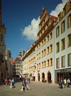 Swissotel Dresden am Schloss