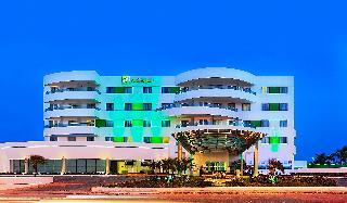 Holiday Inn Campeche - Generell