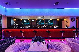 Holiday Inn Campeche - Bar