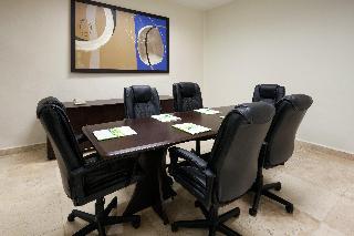 Holiday Inn Campeche - Konferenz